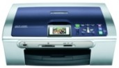 Brother Multi-functional-Printers DCP-330C error codes and repair