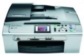 Brother Multi-functional-Printers DCP-540CN error codes and repair