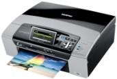 Brother Multi-functional-Printers DCP-585CW error codes and repair