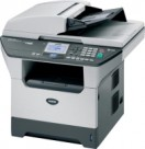 Brother Multi-functional-Printers DCP-8065DN error codes and repair
