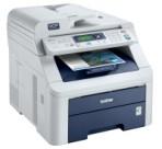 Brother Multi-functional-Printers DCP-9010CN error codes and repair