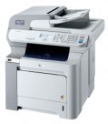 Brother Multi-functional-Printers DCP-9045CDN error codes and repair