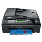 Brother Multi-functional-Printers DCP-J715W error codes and repair