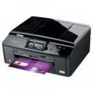 Brother Multi-functional-Printers DCP-J925DW error codes and repair