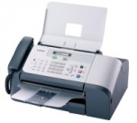 Brother Fax-machines FAX-1360 error codes and repair