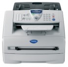 Brother Fax-machines FAX-2820 error codes and repair