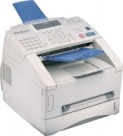 Brother Fax-machines FAX-8360P error codes and repair