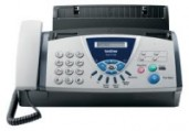 Brother Fax-machines FAX-T104 error codes and repair