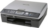 Brother Multi-functional-Printers MFC-210C error codes and repair