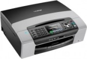 Brother Multi-functional-Printers MFC-255CW error codes and repair