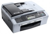 Brother Multi-functional-Printers MFC-260C error codes and repair