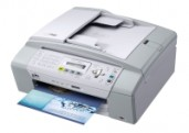Brother Multi-functional-Printers MFC-290C error codes and repair