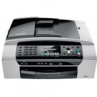 Brother Multi-functional-Printers MFC-295CN error codes and repair