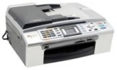 Brother Multi-functional-Printers MFC-440CN error codes and repair
