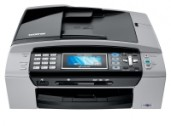 Brother Multi-functional-Printers MFC-490CW error codes and repair