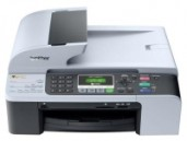 Brother Multi-functional-Printers MFC-5460CN error codes and repair