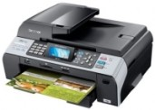 Brother Multi-functional-Printers MFC-5890CN error codes and repair