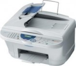 Brother Multi-functional-Printers MFC-590 error codes and repair