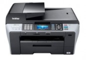 Brother Multi-functional-Printers MFC-6490CW error codes and repair