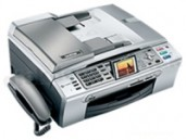 Brother Multi-functional-Printers MFC-660CN error codes and repair