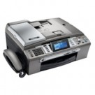 Brother Multi-functional-Printers MFC-680CN error codes and repair