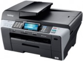 Brother Multi-functional-Printers MFC-6890CDW error codes and repair