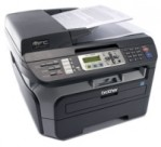 Brother Multi-functional-Printers MFC-7840W error codes and repair