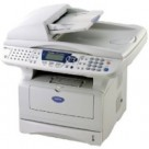Brother Multi-functional-Printers MFC-8420 error codes and repair