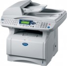Brother Multi-functional-Printers MFC-8840DN error codes and repair