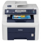 Brother Multi-functional-Printers MFC-9120CN error codes and repair