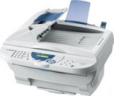 Brother Multi-functional-Printers MFC-9160 error codes and repair