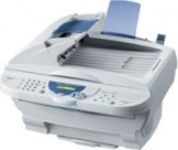 Brother Multi-functional-Printers MFC-9180 error codes and repair