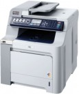 Brother Multi-functional-Printers MFC-9440CN error codes and repair