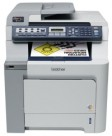 Brother Multi-functional-Printers MFC-9450CDN error codes and repair