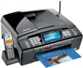 Brother Multi-functional-Printers MFC-990CW error codes and repair