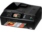 Brother Multi-functional-Printers MFC-J615W error codes and repair