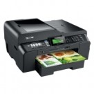 Brother Multi-functional-Printers MFC-J6510DW error codes and repair