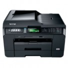 Brother Multi-functional-Printers MFC-J6710DW error codes and repair